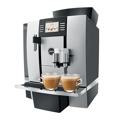 Jura GIGA X3 Coffee Machine - Coffee Pro