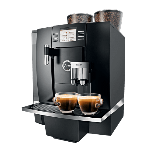 Jura GIGA X8 Coffee Machine - Coffee Pro