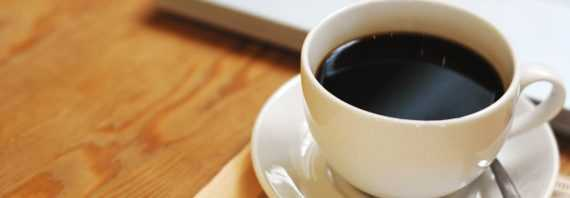 3 To 5 Cups Of Coffee A Day May Lower Heart Attack Risk